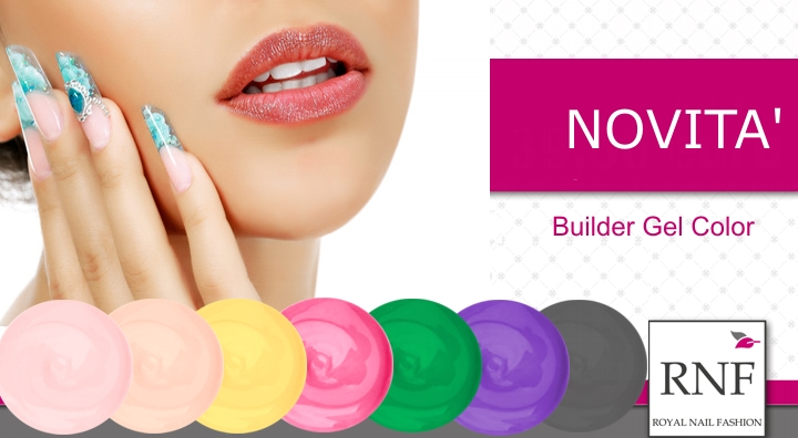 Builder Color Gel