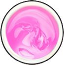 AcrylGel Crystal Pink 30 ml