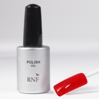 Polish Gel Fire Red 15 ml.