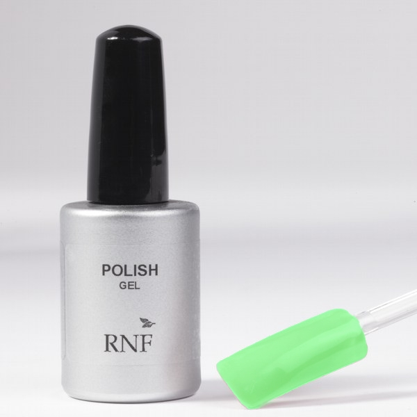 Polish Gel Green Evolution 15 ml.
