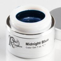 Gel Colorato Midnight Blue 7 ml.