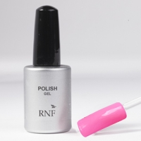 Polish Gel Pink Attitude 15 ml.