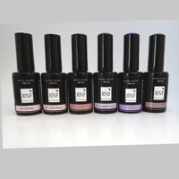 Set 6 polish gel 8 ml. mod. 1