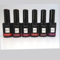Set 6 polish gel 8 ml. mod. 2