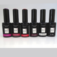 Set 6 polish gel 8 ml. mod. 3