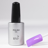 Polish Gel Secret Violet 15 ml.