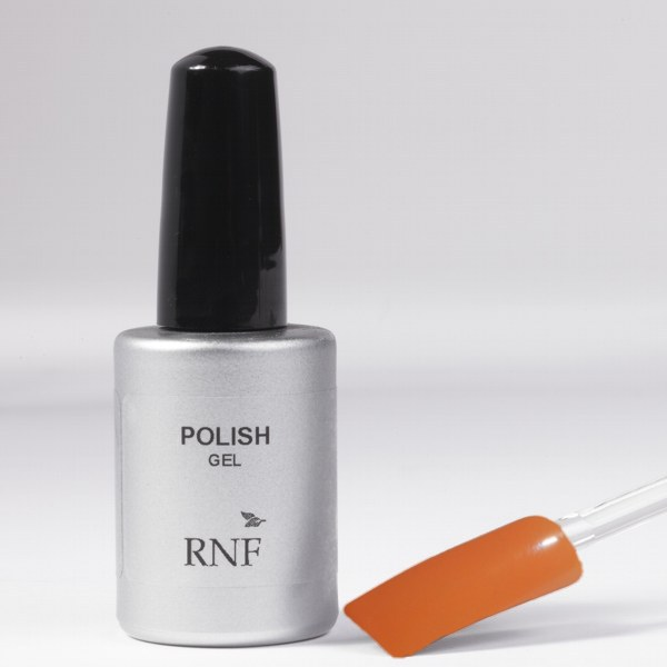 Polish Gel Fluo Orangina 15 ml.
