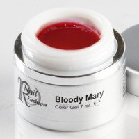 Gel Colorato Bloody Mary 7 ml.