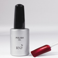 Polish Gel Bordeaux 15 ml.