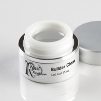 Builder Clear Led 30 ml.