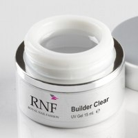 Builder Clear Gel 15 ml.
