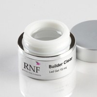 Builder Clear Led 15 ml.