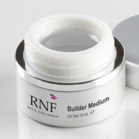Builder Medium Gel 15 ml.