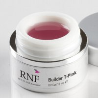 Builder T-Pink Gel 15 ml.
