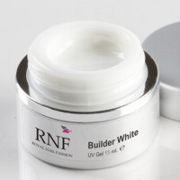 Builder White Gel 15 ml.
