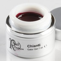 Gel Colorato Chianti 7 ml.