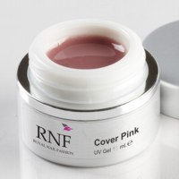 Cover Pink Gel 15 ml.