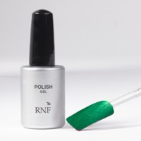 Polish Gel Diamond Green 15 ml.