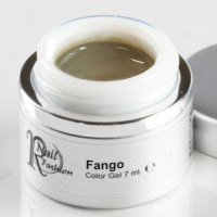 Gel Colorato Fango 7 ml.
