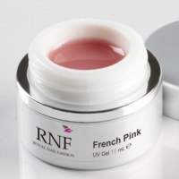 French Pink Gel 15 ml.