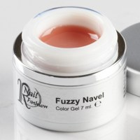 Gel Colorato Fuzzy Navel 7 ml.