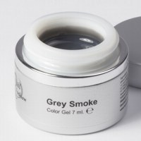 Gel Colorato Grey Smoke 7 ml.