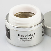 Gel Colorato Happiness 7 ml.