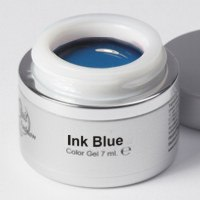 Gel Colorato Ink Blue 7 ml.