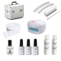Kit Polish Gel (Smalto semip.)