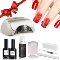 Kit Polish Gel Quick Remove