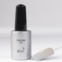 magic white polish gel