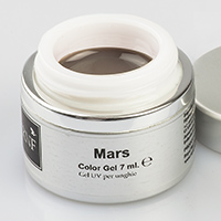 Gel Colorato Mars 7 ml.