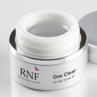 One Clear Gel 60 ml.(30+30)