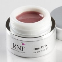 One Pink Gel 15 ml.