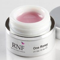 One Rosy Gel 15 ml.