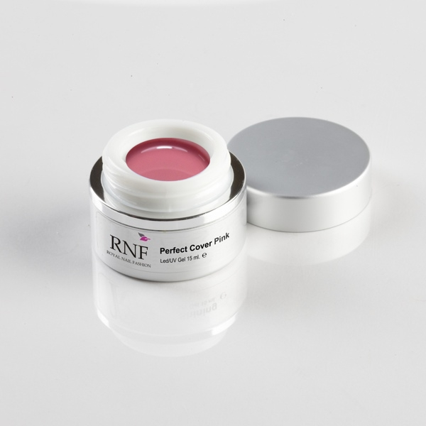 Perfect Cover Pink Led 15 ml.