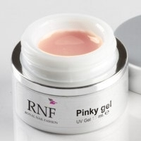 Pinky Gel 60 ml. (30+30)