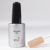 Polish Gel Natural Satin 15 ml.