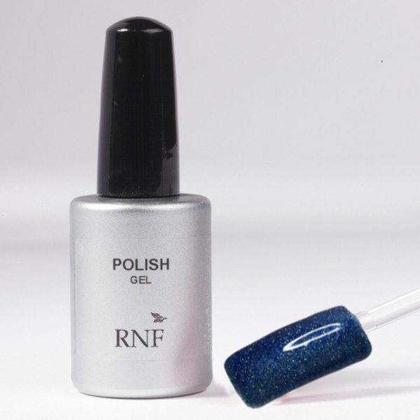 Polish Gel Glitter Blu Sky 15 ml.