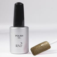 Polish Gel Glitter Golden Sand 15 ml.