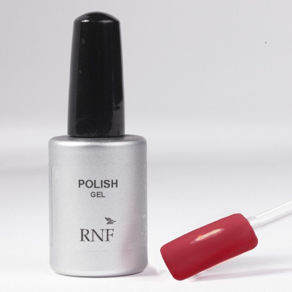 Polish Gel Madame Red 15 ml.