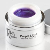 Gel Colorato  Purple Light 7 ml.