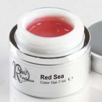 Gel Colorato Red Sea 7 ml.