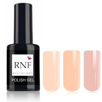 Set 3 Polish Gummy 15 ml.