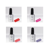Set 4 Polish Gel 15 ml - Mod. 2