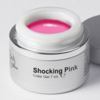 Gel Colorato Shocking Pink 7 ml.