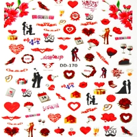 Sticker Valentine 2