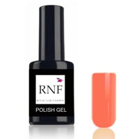 Polish Gel Tissue Coral 15 ml.